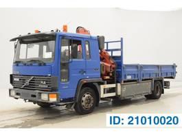 LKW Kipper > 7.5 t Volvo FL611 1993