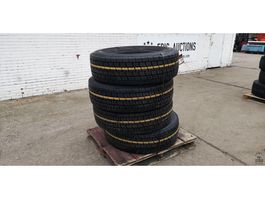tyres truck part Continental 315/70R22.5 (Retreaded)