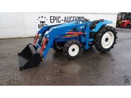 farm tractor Iseki Landhope 220F