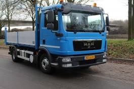 tipper truck > 7.5 t MAN TGL 12.180 4X2 BL EEV 2011