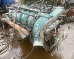 Engine truck part Mercedes-Benz OM 403