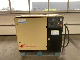 compressors Ingersoll Rand UP5-22-8.5 22 kW Silent Schroefcompressor 2015