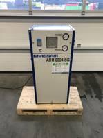 Kompressoren Grassair ADH0004SG 10 Bar Absorptiedroger 2002