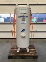 compressors Grassair 500 Liter 11 bar Verticale luchtketel 2001