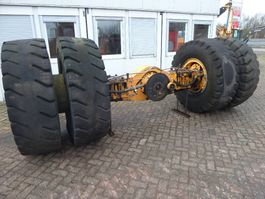 axle equipment part Kessler 101.510.3C 1999
