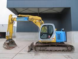 crawler excavator New Holland E 135 SR-1ES 2007