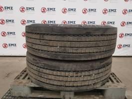 tyres truck part Michelin Occ Band vrachtwagen 315/80R22.5 Michelin