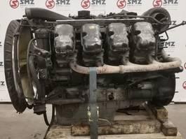 Engine truck part Scania Occ Motor Scania DC16 V8 (vastgelopen)