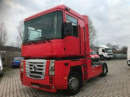 other trucks Renault Magnum 440 , Airco, Manual, 2005