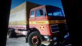 tilt truck Mercedes-Benz 1626 1978