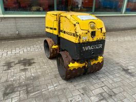 other compactors WACKER NEUSON RT82C 2004
