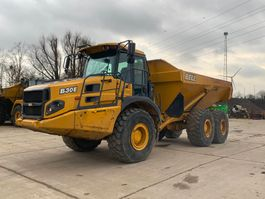 articulated dump truck Bell B 30 E (comes with tailgate) 2016