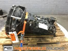 Gearbox truck part MAN Versnellingsbak ZF 6S850 v MAN LE 2002