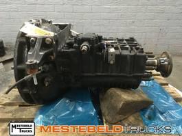 Gearbox truck part MAN Versnellingsbak 6 S 850 2005