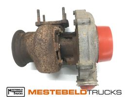 Engine part truck part Volvo Turbo D9A 340 2004