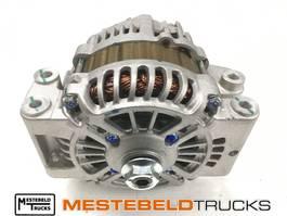 Engine part truck part Scania Dynamo 24V 100A