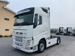 cab over engine Volvo FH13 2017