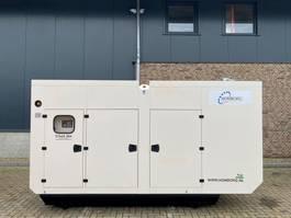 generator Perkins 1206D-70TTAG3 Stamford 275 kVA Supersilent Stage 3A generatorset New ! 2021