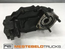 Hydraulic system truck part MAN PTO 6S850 2007