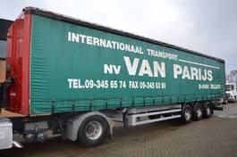 sliding curtain semi trailer Renders ROC12.27 N * 3xle * BPW * 2008