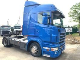 mega-volume tractorhead Scania R440 MEGA / LOWDECK - RETARDER - OPTI-CRUISE - FULL AIR SUSP. - 295/60R22.5 - *785.000KM* - EURO 5 -BE TRUCK 2010