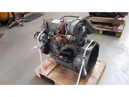 engine part equipment Yanmar 4TNV84T-D