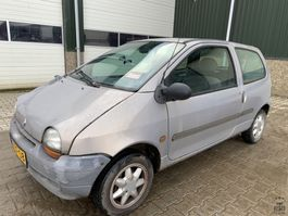 Fließheck-Pkw Renault Twingo 1.1i 1997