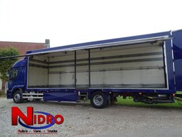 other trucks Iveco Stralis Flowers Store truck 2005