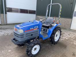 farm tractor Iseki Sial 173