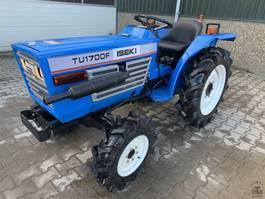farm tractor Iseki TU 1700