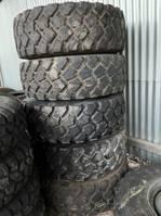 tyres truck part Michelin 6x   355/80R20 - INCL STEEL RIM (8 BOLTS) * AS NEW* / 6x PNEUS AVEC JANTES 355/80R20  *COMME NEUF*