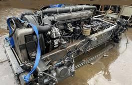 Engine truck part Renault Premium 420 DCI 2006