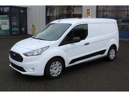 closed lcv Ford Transit Connect 1.5 TCDI 120 pk L2 Trend Navigatie, Camera, Afneembare trekhaak 2020