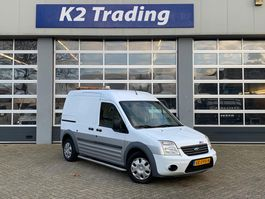closed lcv Ford Transit Connect T230L 1.8 TDCi Trend AIRCO 2013