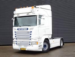 other-tractorheads Scania R450 EURO 6 / HIGHLINE / RETARDER / NL TRUCK! 2016