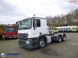 other-tractorheads Mercedes-Benz Actros 2641 6x4 Euro 5 2014