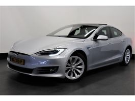 hatchback car Tesla Model S 70 320 PK | FACELIFT | AUTOPILOT | PANO-DAK | NEXT GEN. | € 34.9... 2016