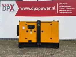 generator Iveco F4GE0685B - 220 kVA Generator - DPX-12369 2020