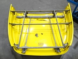 Cab part truck part DAF D1653700