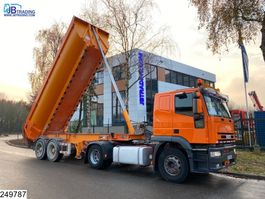 other trucks Iveco Eurotrakker 400 Tipper , AT, Manual, Retarder, Combi 2002