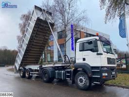 other trucks MAN TGA 18.440 Tipper, Manual, Retarder, Combi 2007