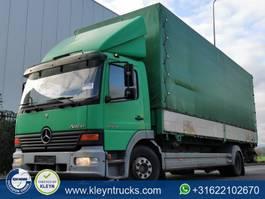 swap body truck Mercedes-Benz Atego 1223 2004