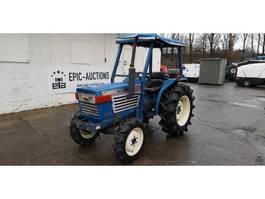 farm tractor Iseki TL 2701