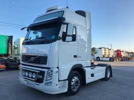 cab over engine Volvo FH13 2013