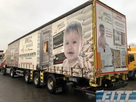 sliding curtain semi trailer Renders ROC12.27 3ass Xsteer schuifzeilen, ov klep, aansluiting kooiaap 2009