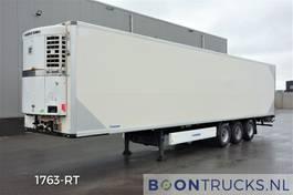 refrigerated semi trailer Krone SD + THERMOKING SL400e | ALU FLOOR * APK 09-2021 2011