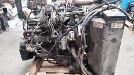 engine part equipment Cummins QSB6.7