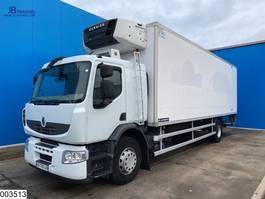 refrigerated truck Renault Premium 380 EURO 5 2013