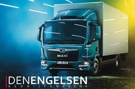 chassis cab truck MAN TGL 12.220 4x2 BL | CC-CABINE | TIPMATIC AUTOMAAT | CRUISE CONTROL | GEVEERDE BESTUURDERSSTOEL | 2021