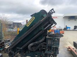 other construction machine Palfinger Servo Rollerkraan PK16001 2014
